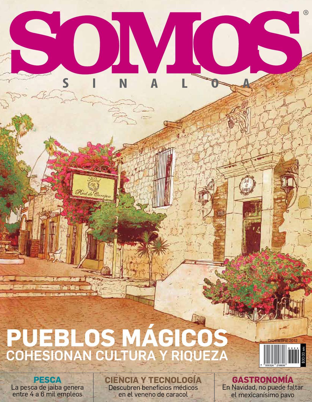 Revista Somos Sinaloa edición 6 by Somos Sinaloa - issuu