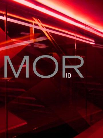 Revista Mor 10 By Desarrollo Mor Issuu