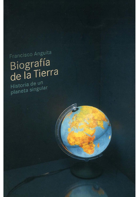 Biografia de la tierra by Janer Kntillo - issuu