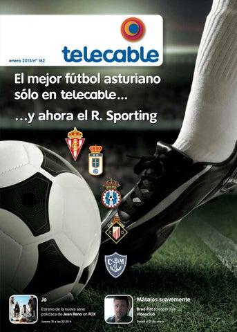 Revista enero 2013 by Grupo Euskaltel - issuu 4d9392d0fd2ed