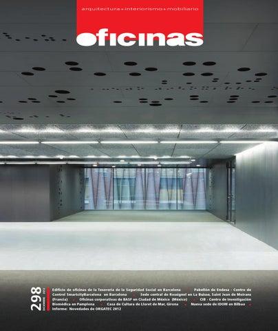 Oficinas 298 by digital newspapers s l issuu for Oficinas de endesa en barcelona ciudad