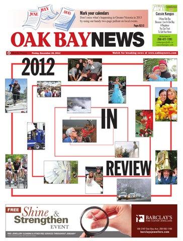 c04fadebec2 Oak Bay News, December 28, 2012 by Black Press Media Group - issuu