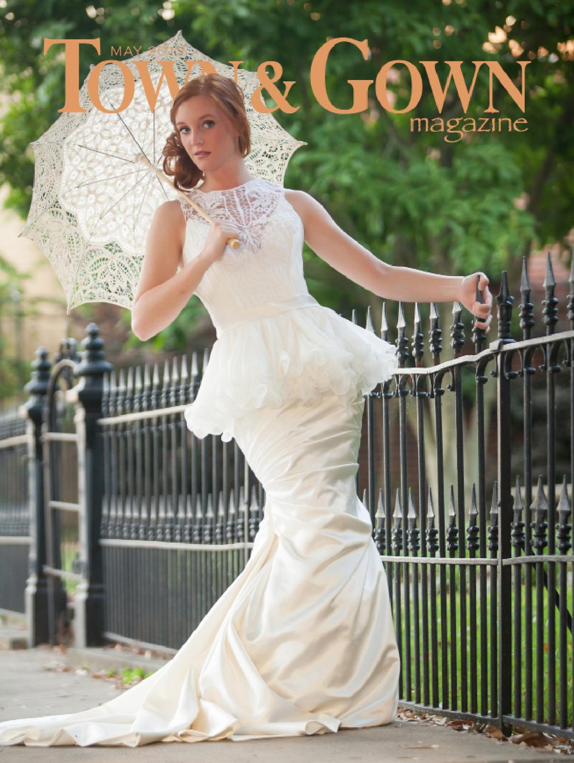Town and Gown Magazine by Town and Gown Magazine - issuu