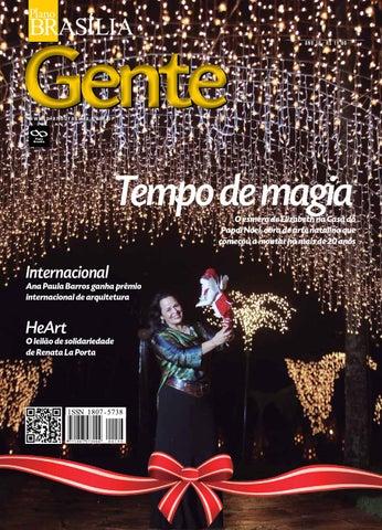 ea443946d5c11 Revista Gente 6 by Harison Silva - issuu