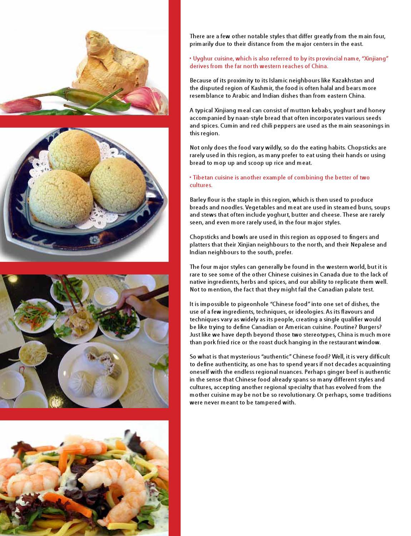 Culinaire #8 (January/February 2013) by Culinaire Magazine - issuu