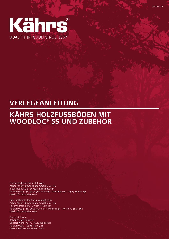 Parkett Tübingen parkett verlegeanleitung kährs by hofer parkett handels gmbh issuu