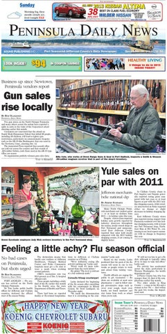 PDN J by Peninsula Daily News & Sequim Gazette issuu