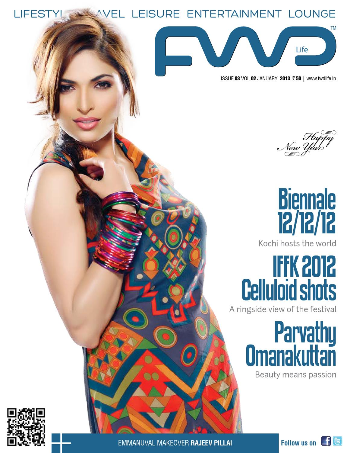 Fwd Life January 2013 By Fwd Media Issuu