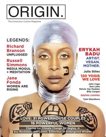 Origin Magazine Issue 10 by THRIVE  ORIGIN + MANTRA Magazines - issuu