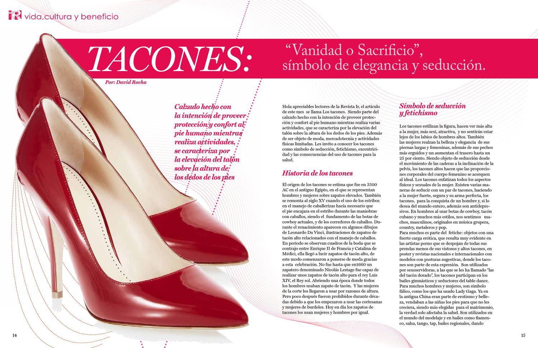 Calzado Fetichismo Porno revista ir enero 2013revista ir - issuu