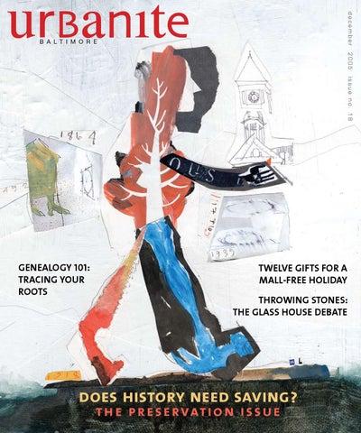 December 2005 Issue by Urbanite LLC - issuu