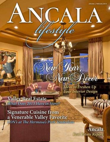 Ancala Lifestyle By Dlp Marketing Issuu