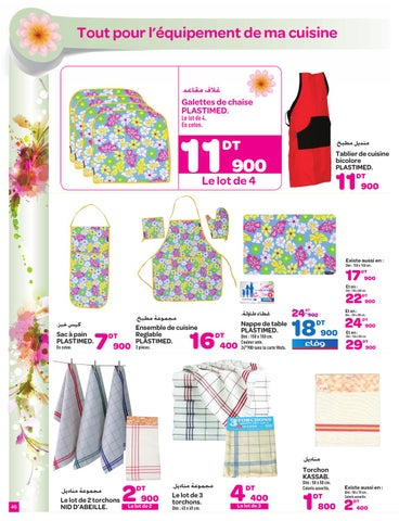 Catalogue Carrefour Des Prix Foot By Carrefour Tunisie Issuu