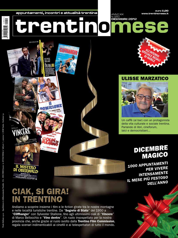 54a8b962b2 TrentinoMese Dicembre 2012 by Curcu Genovese - issuu