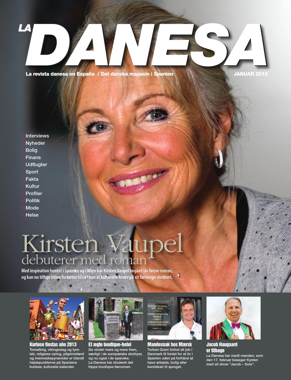 88e17b1c8c75 La Danesa januar 2013 by Norrbom Marketing - issuu