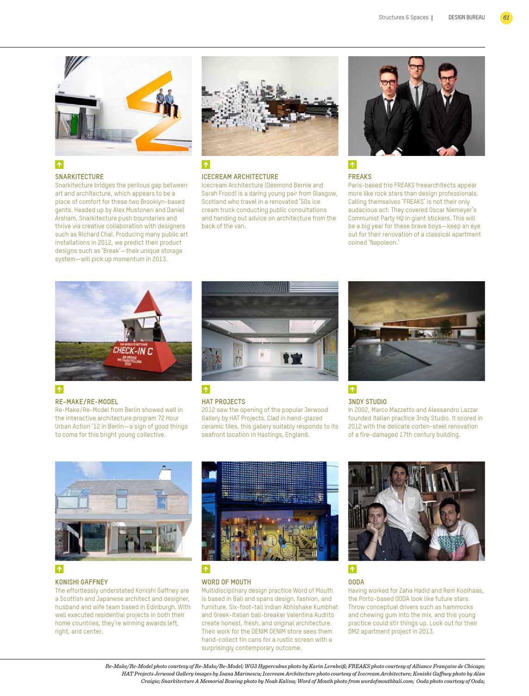 Design Bureau Noah.Design Bureau Issue 15 By Alarm Press Issuu