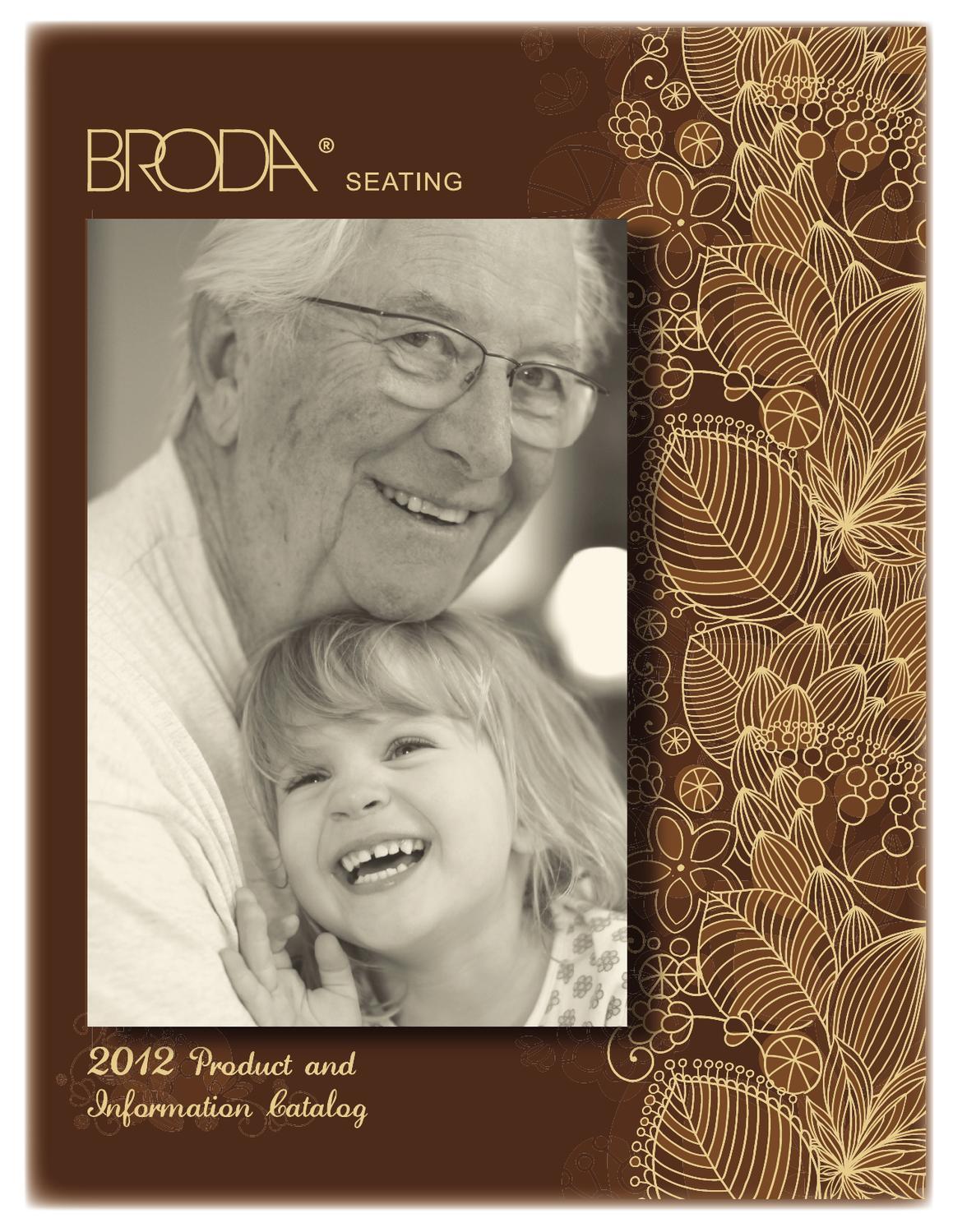 2012 Broda Catalog By Holly Weyand Issuu