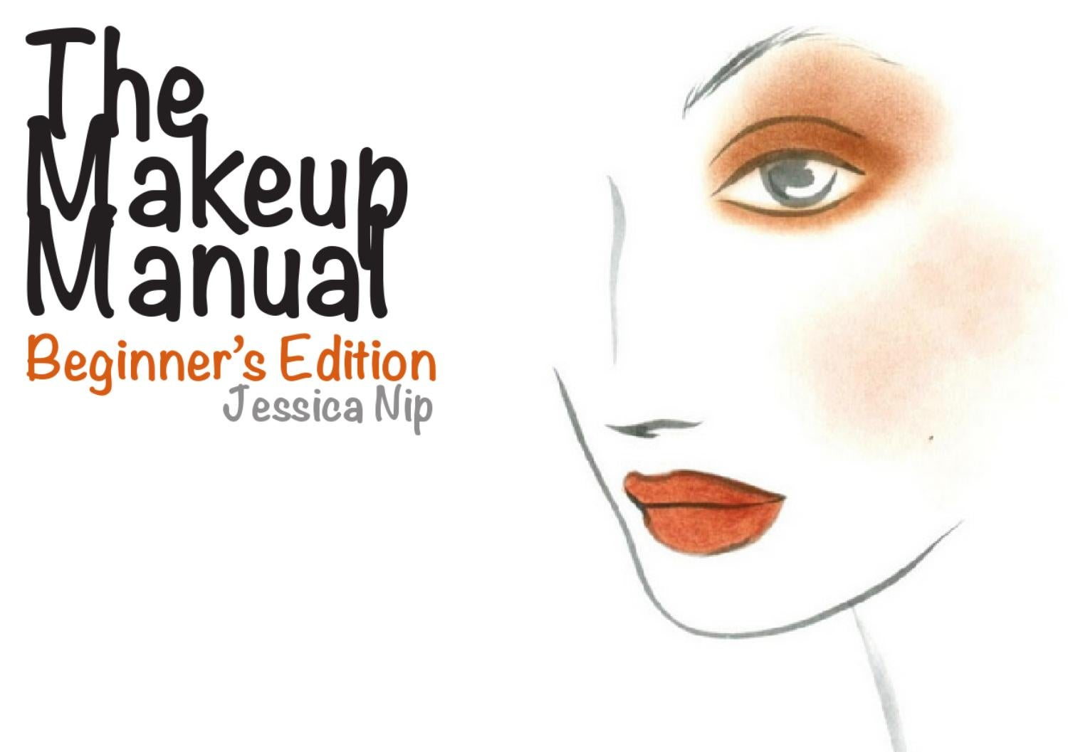 The Make Up Manual
