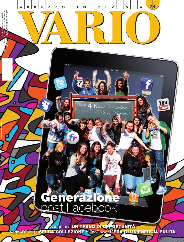 Vario74 by Vario - issuu 788fa999ce2
