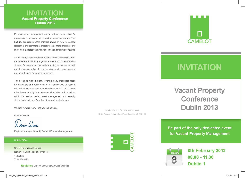 Core Property Management Dublin
