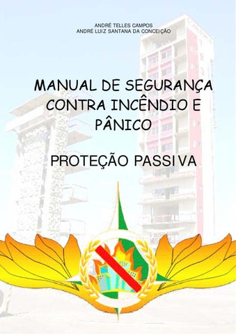 manual protecao passiva by Costa - issuu 8f32b1c396