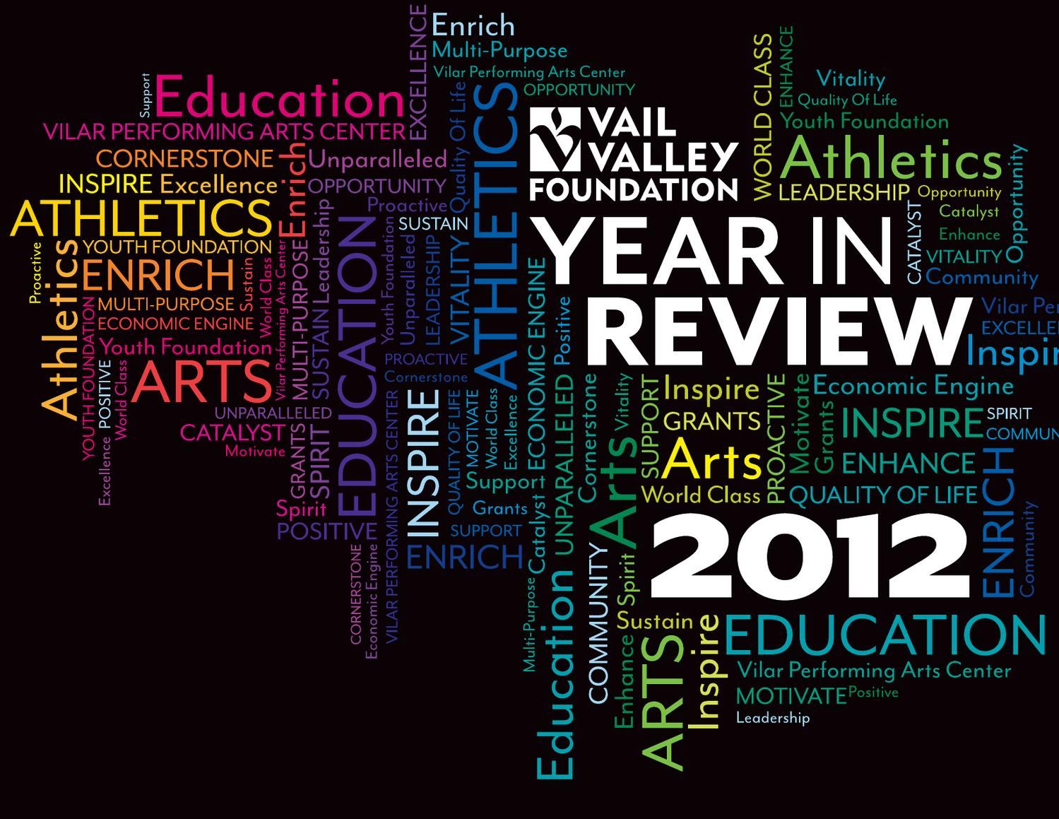 vail valley foundation annual report 2015 by vail valley