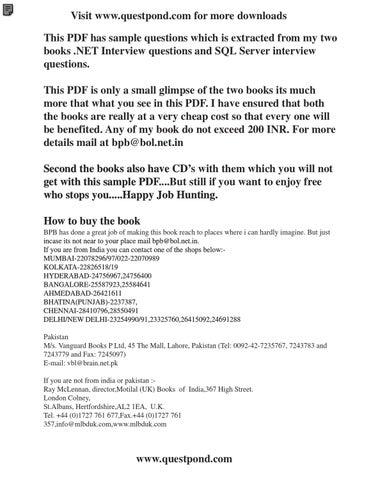 Webmethods Interview Questions Pdf