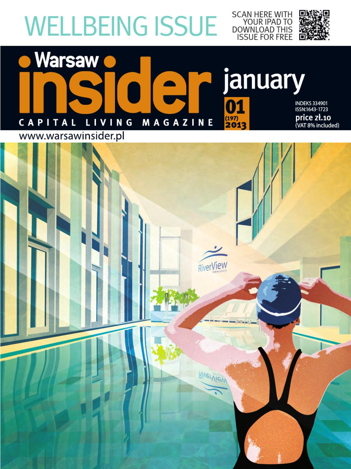 Warsaw Insider January 2013 197 By Valkea Media Pro Issuu