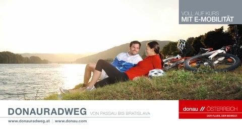 Donauradweg 2013   Teil 1