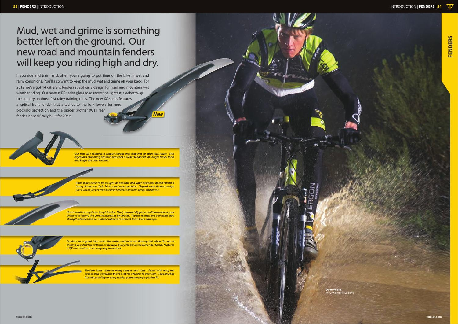 Topeak Catalogus by FietsWeb nl - issuu