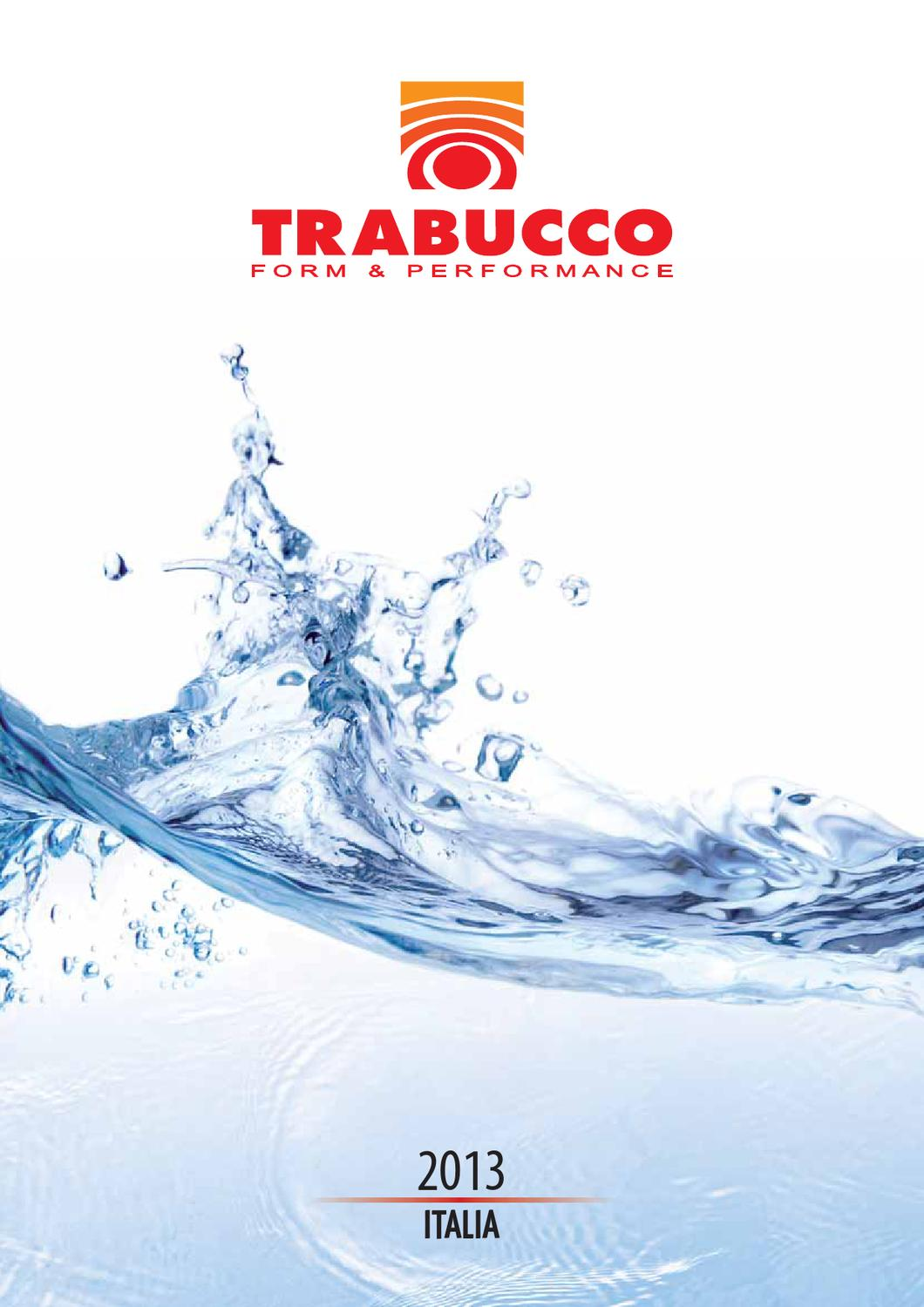 Catalogo Trabucco Fishing 2013 by Trabucco Fishing Diffusion - issuu a6be7d013773