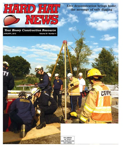 Hard Hat News 6 13 by Lee Publications - issuu