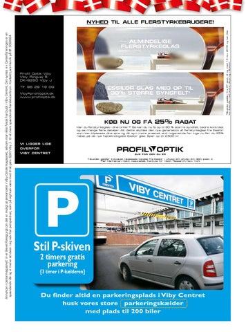 f3128ab8b363 Viby Centret magasin nr. 6. 2010 by Reklameburoet 2CV - issuu