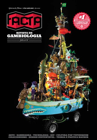 Facta  1 by Gambiologia - issuu fb7f2568048