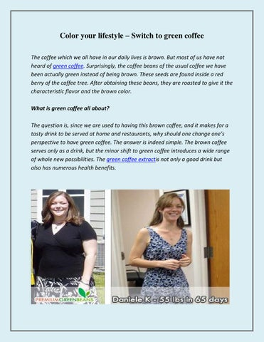 How to lose weight with colon cleansing