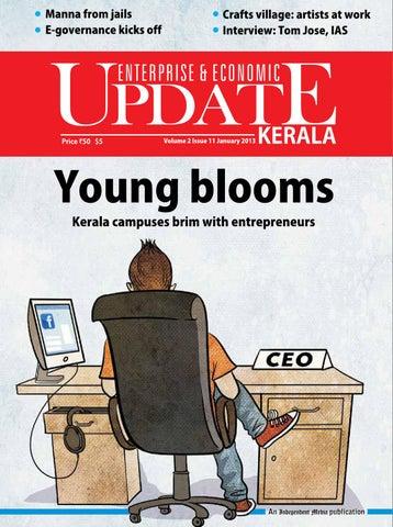 Enterprise &Economic Update Kerala by independent media - issuu
