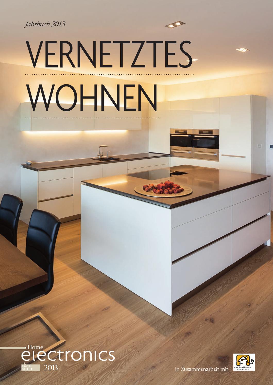 Jahrbuch Vernetztes Wohnen 2013 by p.a. media ag - issuu