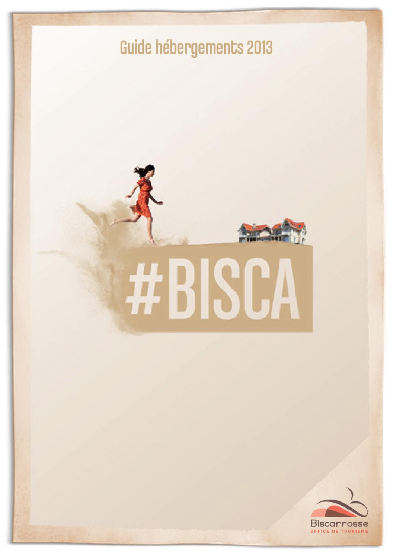 Guide h bergement 2013 by office de tourisme de biscarrosse issuu - Office du tourisme biscarrosse ...