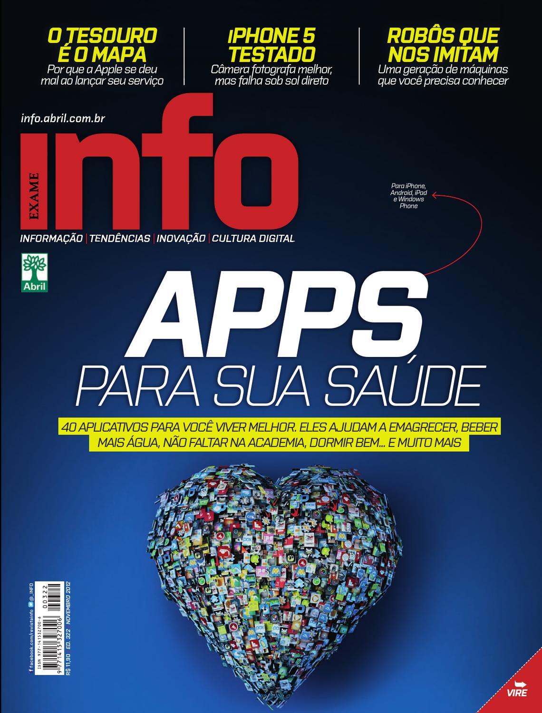 NOV-322 by Revista INFO - issuu 5f3dd0f089