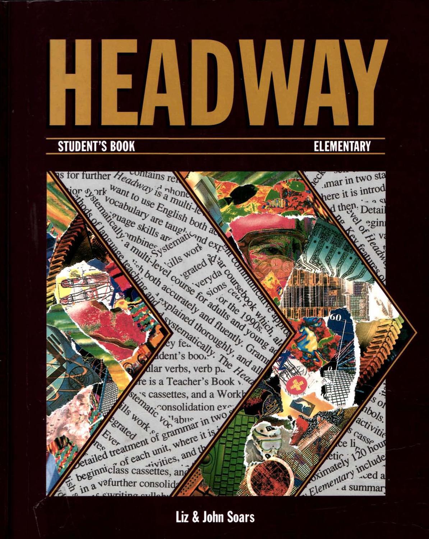 Гдз по английскому headway elementary students book