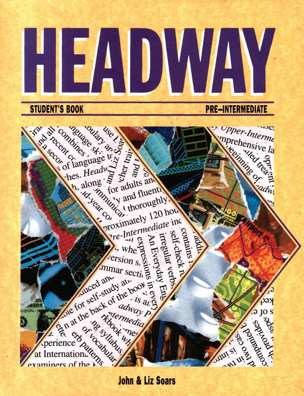 headway pre intermediate teacher's book pdf