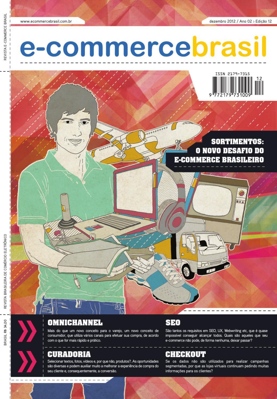 Revista E-commerce Brasil 12 by E-Commerce Brasil - issuu b41b9bc4e60