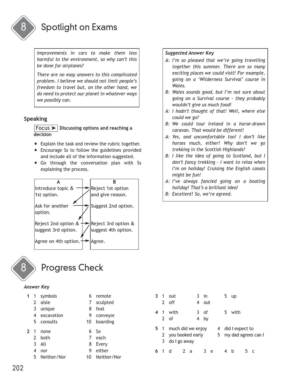 решебник английскому языку 11 spotlight