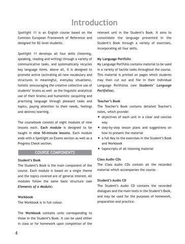 решебник messages 4 workbook