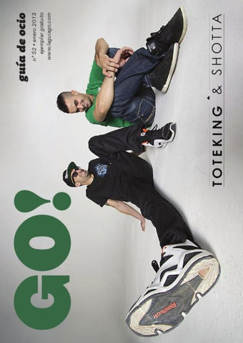 Revista Go Alicante Enero 2013 By Laguiagocom Issuu