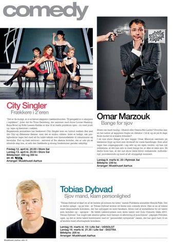 307ebf350349 Forår 2013 by Musikhuset Aarhus - issuu