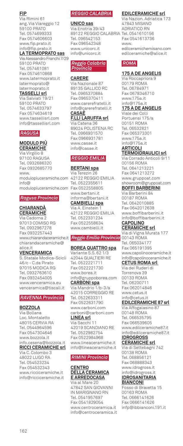 Idrogross Ceramiche Via Di Settebagni.Design Index 2013 By Interni Magazine Issuu