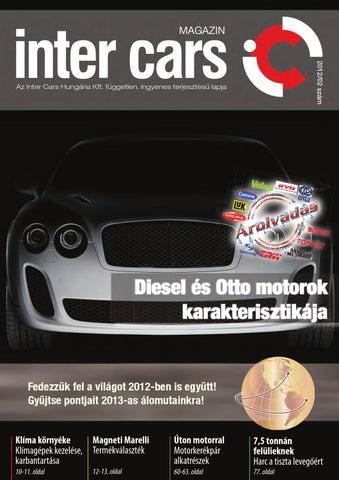 7aaf18f8bc Inter Cars Magazin 2012/2 by Inter Cars - issuu