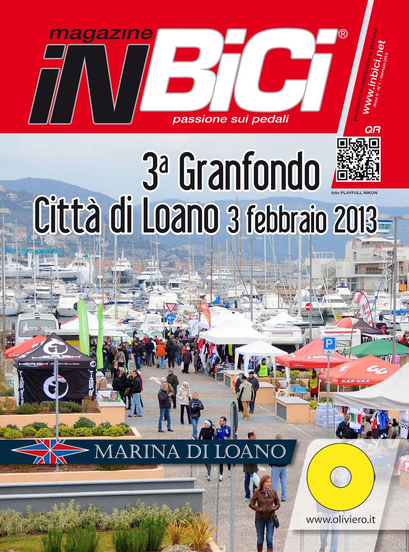 iNBiCi magazine- anno 5 - Numero 1 - Gennaio 2013 by iNBiCi Magazine - issuu 9da1eac4695