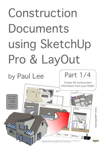 the sketchup to layout book pdf download